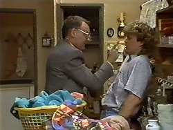 Harold Bishop, Henry Ramsay in Neighbours Episode 0620