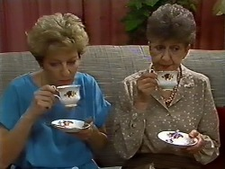 Eileen Clarke, Nell Mangel in Neighbours Episode 0620