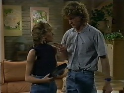 Charlene Robinson, Henry Ramsay in Neighbours Episode 0621