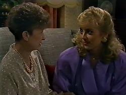 Nell Mangel, Jane Harris in Neighbours Episode 0621