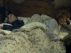 Harold Bishop, Madge Bishop in Neighbours Episode 0622