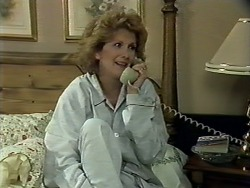 Madge Bishop in Neighbours Episode 0622