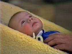 Jamie Clarke in Neighbours Episode 0624