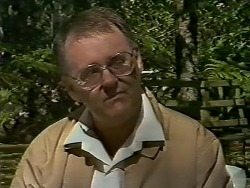 Harold Bishop in Neighbours Episode 0625