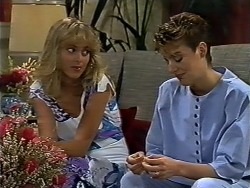 Jane Harris, Gail Robinson in Neighbours Episode 0625