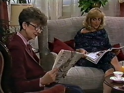 Nell Mangel, Jane Harris in Neighbours Episode 0625
