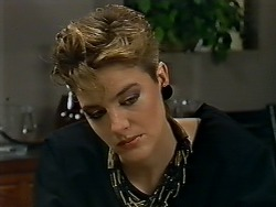 Gail Robinson in Neighbours Episode 0625
