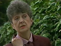 Nell Mangel in Neighbours Episode 0626