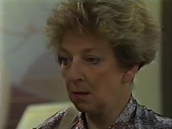 Eileen Clarke in Neighbours Episode 0627