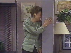 Gail Robinson in Neighbours Episode 0629