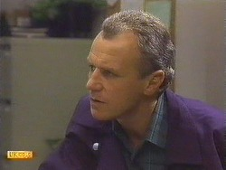 Jim Robinson in Neighbours Episode 0630