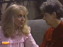 Jane Harris, Nell Mangel in Neighbours Episode 0630