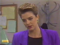 Gail Robinson in Neighbours Episode 0631