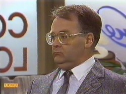 Harold Bishop in Neighbours Episode 0631