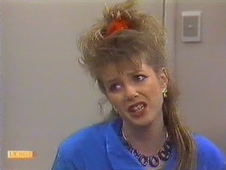 Melanie Pearson in Neighbours Episode 0631
