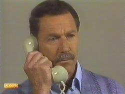 Malcolm Clarke in Neighbours Episode 0632