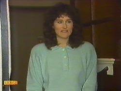 M. Clarke in Neighbours Episode 0632