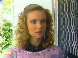 Sally Wells in Neighbours Episode 0632