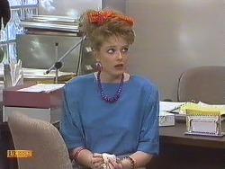 Melanie Pearson in Neighbours Episode 0633