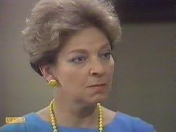 Eileen Clarke in Neighbours Episode 0633