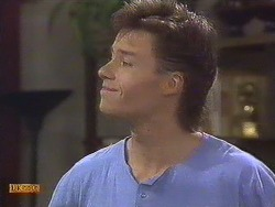 Mike Young in Neighbours Episode 0633