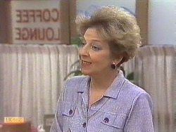 Eileen Clarke in Neighbours Episode 0634