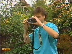 Mike Young in Neighbours Episode 0634