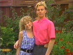Charlene Mitchell, Scott Robinson in Neighbours Episode 0634