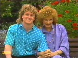 Henry Ramsay, Madge Bishop in Neighbours Episode 0634