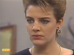 Gail Robinson in Neighbours Episode 0634