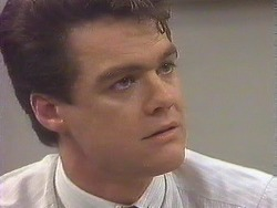 Paul Robinson in Neighbours Episode 0634