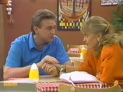 Glen Matheson, Jane Harris in Neighbours Episode 0635