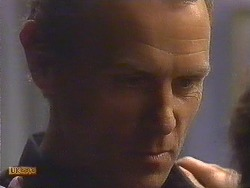 Jim Robinson in Neighbours Episode 0635