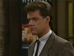 Paul Robinson in Neighbours Episode 0636