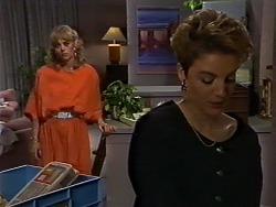 Jane Harris, Gail Robinson in Neighbours Episode 0636