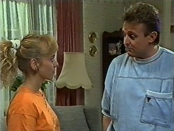 Jane Harris, Glen Matheson in Neighbours Episode 0636