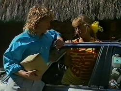 Henry Ramsay, Jane Harris in Neighbours Episode 0636
