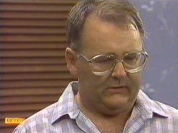 Harold Bishop in Neighbours Episode 0640