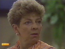 Eileen Clarke in Neighbours Episode 0640