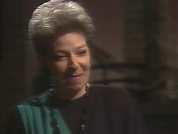 Eileen Clarke in Neighbours Episode 0641