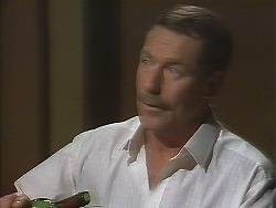 Malcolm Clarke in Neighbours Episode 0641