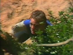 Scott Robinson in Neighbours Episode 0641