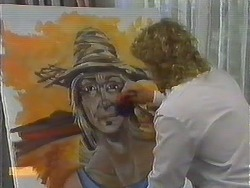 Henry Ramsay in Neighbours Episode 0643