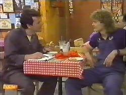 Tony Romeo, Henry Ramsay in Neighbours Episode 0644