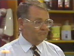 Harold Bishop in Neighbours Episode 0644