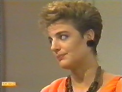 Gail Robinson in Neighbours Episode 0644