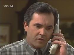 Karl Kennedy in Neighbours Episode 2571