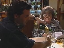 Sam Kratz, Marlene Kratz in Neighbours Episode 2571