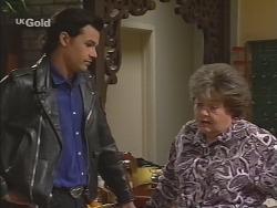 Sam Kratz, Marlene Kratz in Neighbours Episode 2574