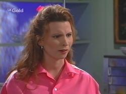 Kristy in Neighbours Episode 2574